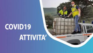 COVID-19_Rifornimento idrico || 16.05.2020