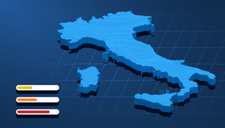 Classificazione Regioni